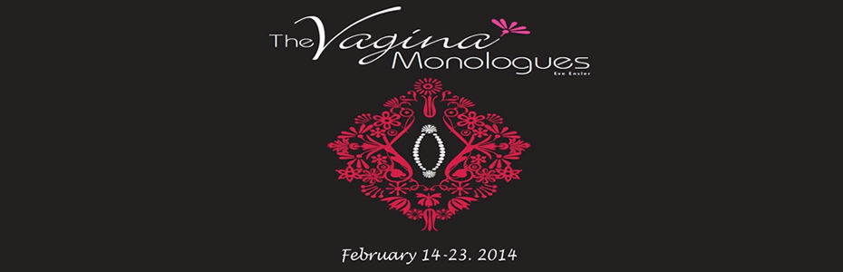 The Vagina Monologues – Fundraiser Show