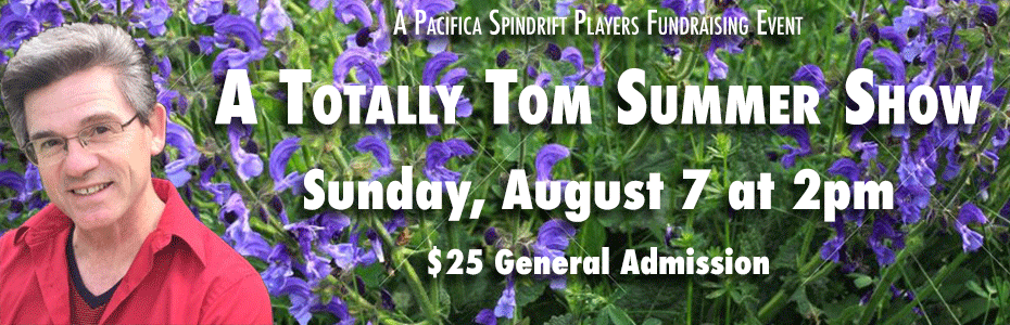 A Totally Tom Summer Show