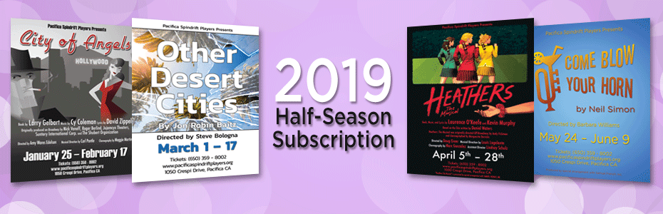 Half Season Subscription