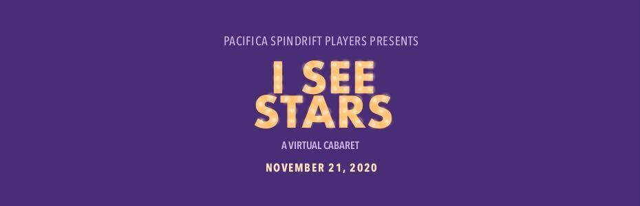 I See Stars – A Virtual Cabaret