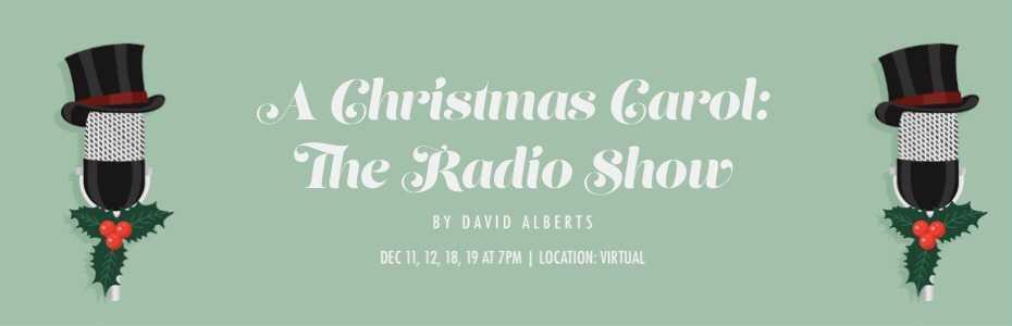 A Christmas Carol: The Radio Play